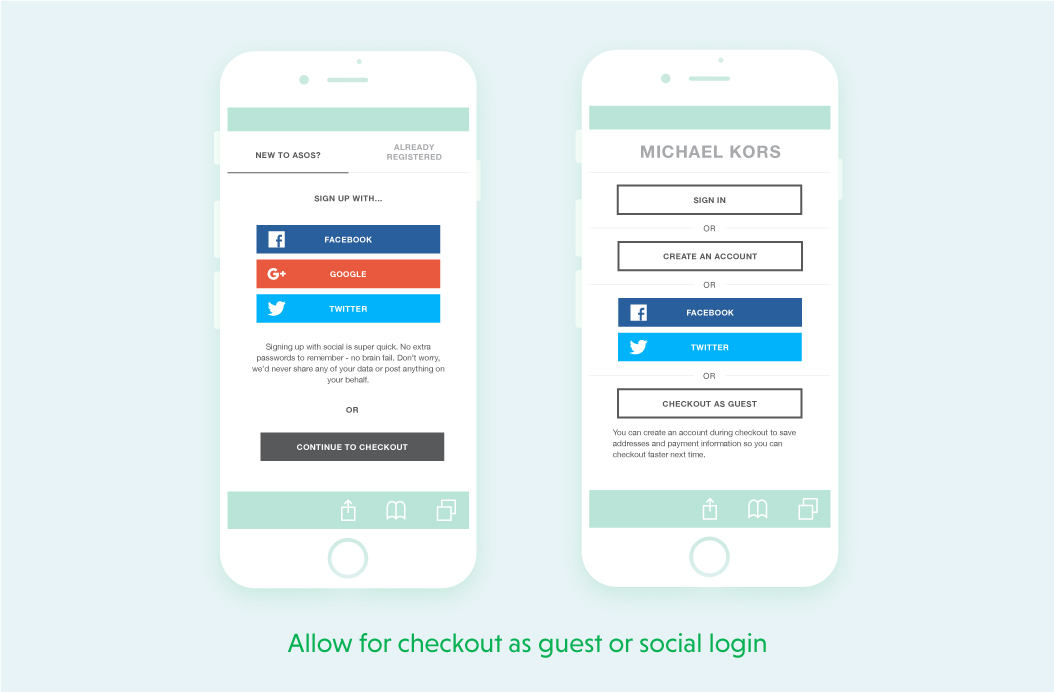 mobile-ux-checkout
